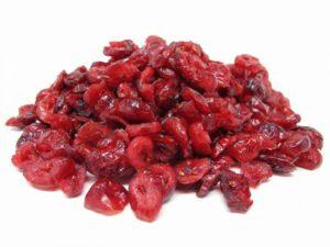 cranberry-desidratada